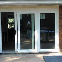 3 Panel Sliding Gl Door Duluth Ga The Window Source Of Atlanta