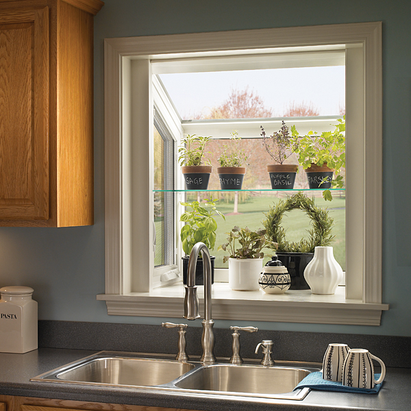 Garden Window Atlanta