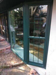 green bay windows, window source Atlanta