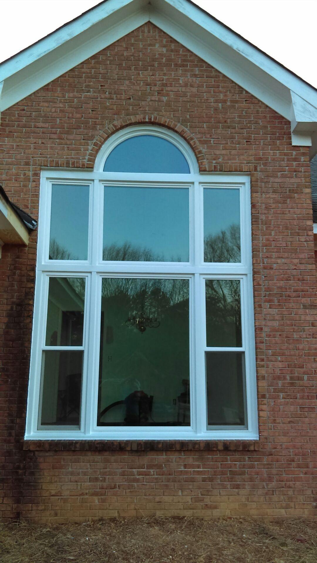 Palladian Window In Roswell Ga The Window Source Of Atlanta