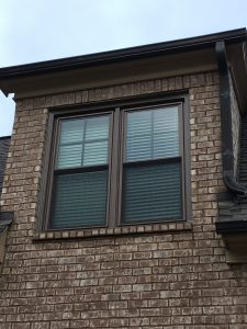 Double hung windows Druid Hills