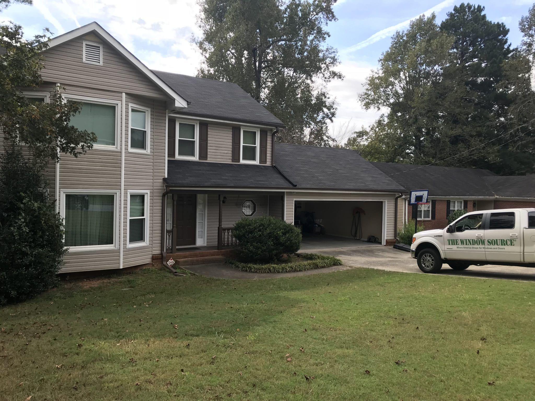 Replacement Windows - Snellville, GA | The Window Source of Atlanta