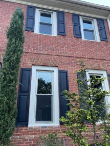 Replacement Windows - Roswell, GA